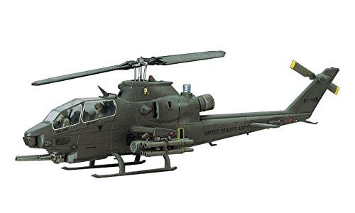 AH-1S Cobra Attack Chopper 1-72 by Hasegawa
