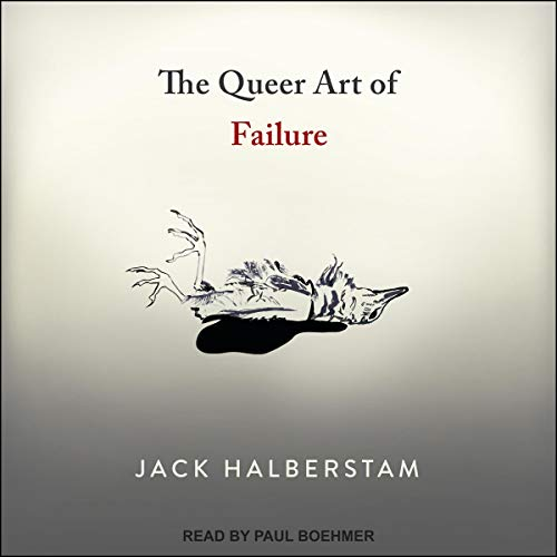 『The Queer Art of Failure』のカバーアート