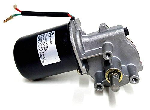 12v dc motor reversible - 1