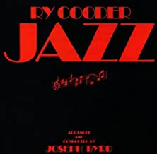 ry cooder jazz