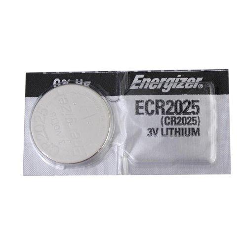 CR-2025 Lithium Battery (3 volt)