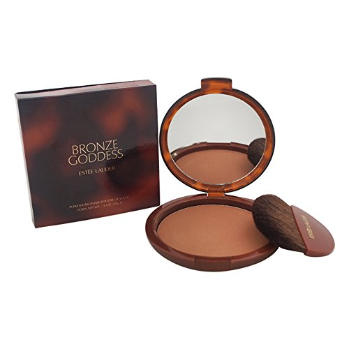 Estée Lauder Bronzing Puder Goddes Color Medium 02