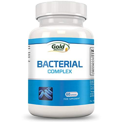 Complejo bacterianos avanzado que...
