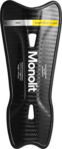 Monolit Carbon Schienbeinschoner