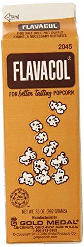 Product Image 8: Gold Medal Prod. 2045 Flavacol Seasoning Popcorn Salt 35oz.