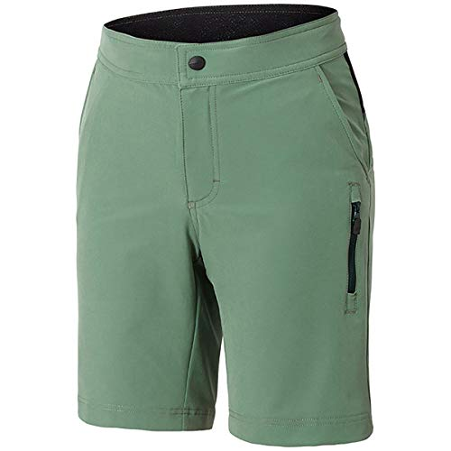 Ziener Kinder Congaree X-Function Shorts Radhose Bike Shorts