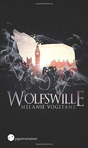Wolfswille (Schwarzes Blut, Band 4)