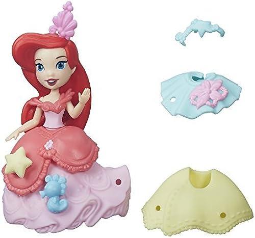 Disney Princess Ariel Small Doll by Disney Princess