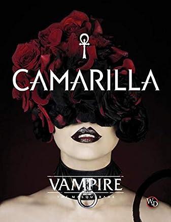 Vampire: The Masquerade - Camarilla