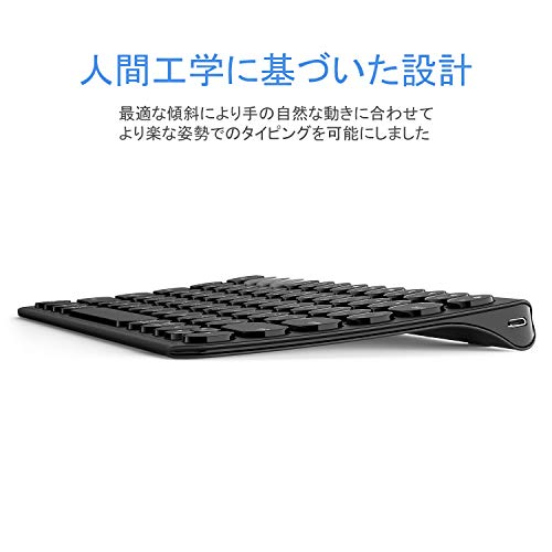 41bWjUHhLfL-「Keychron K1(V2)」を購入したのでレビュー!RGBバックライト搭載でスリム&ワイヤレスキーボード