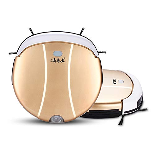 Buy Bargain INSN Robotic Vacuum Cleaner with Powerful Suction,Automatic Charging, Ultra-Quiet, 3-Lay...