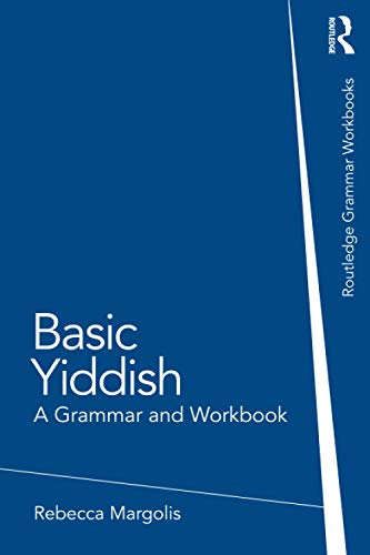 Compare Textbook Prices for Basic Yiddish Routledge Grammar Workbooks 1 Edition ISBN 9780415555227 by Margolis, Rebecca