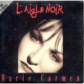 L\'Aigle Noir [Import anglais]