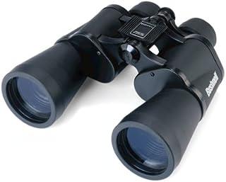 Bushnell Falcon 10x50 Wide Angle Binoculars (Black)