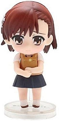 precios mas baratos Toaru Majutsu no Index II II II Nendoroid Petit Vol. 3 Figure - 2.5 Mikoto Misaka by Good Smile  el más barato