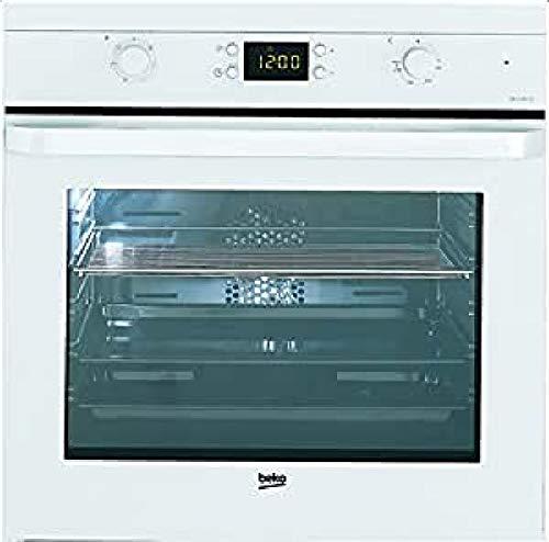 Beko PAL-7790586702 Backofen (Elektro/Einbau) / A/Gehäusekühlung; Tür zweifach verglast