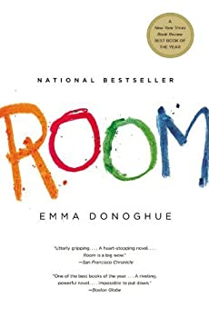 By Emma Donoghue - Room  First Edition   12.2.2009