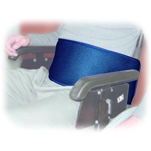 Mobiler Haltegurt für den Rollstuhl verwendbar bis 124 cm Umfang