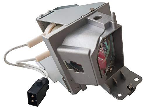 azurano Ersatzlampe mit Gehäuse für ACER H6517ABD MC.JN811.001