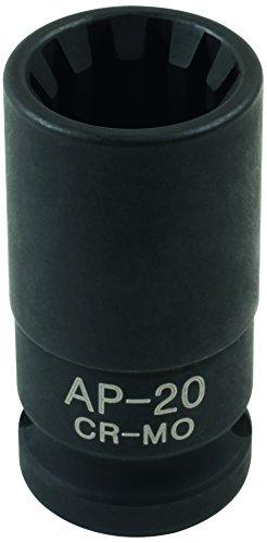Laser 6985 Étrier de Frein Pad Douille, 20 mm
