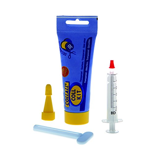 CollAll Odourless 3D Glue 80ml