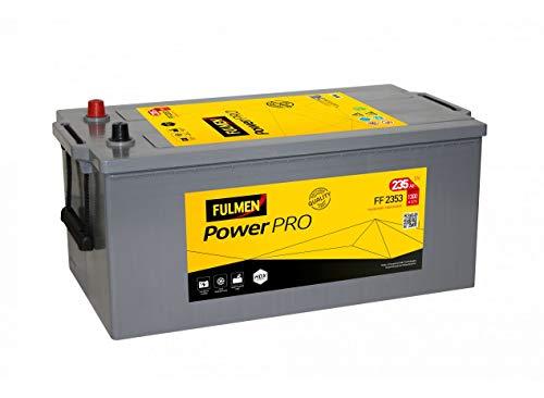 Fulmen - LKW Batterie FULMEN Power Pro HDX FF2353 12V 235Ah 1300A