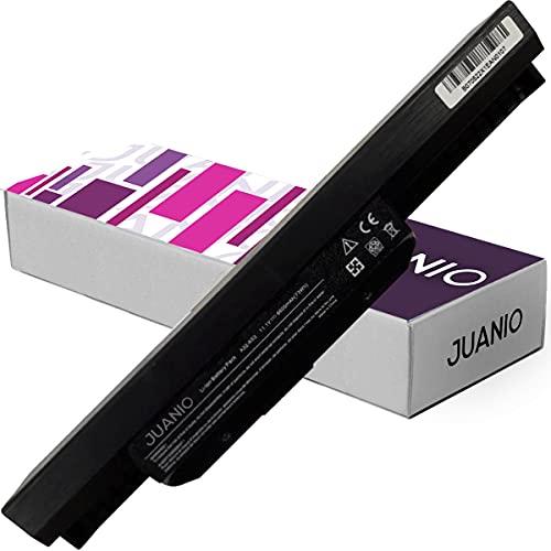 Bateria para portatil ASUS K53E X43S K53S 11.1V 6600mAh - JUANIO -