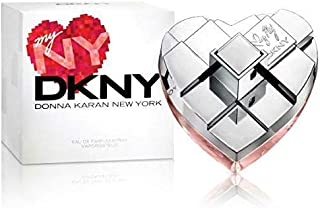 My NY by Donna Karan by DKNY for Women Eau de Parfum 50ml