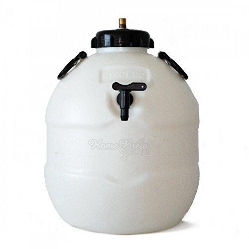 King Keg Barrel - Top Tap by Home Brew Online