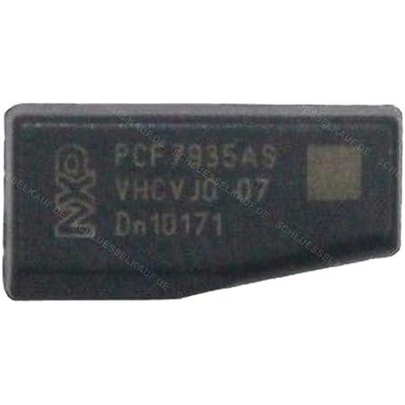 Id40 Transponder Chip Wegfahrsperre Crypto Chip Auto Id Elektronik