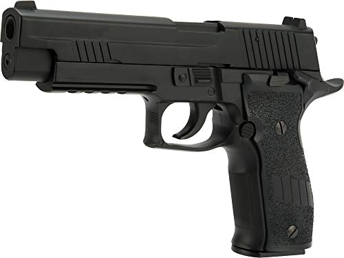 Sig Sauer P226 X-Five CO2 Airgun Pistol, Black, 0.177' Caliber