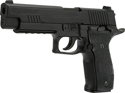 Sig Sauer P226 X-Five CO2 Airgun Pistol, Black, 0.177'...