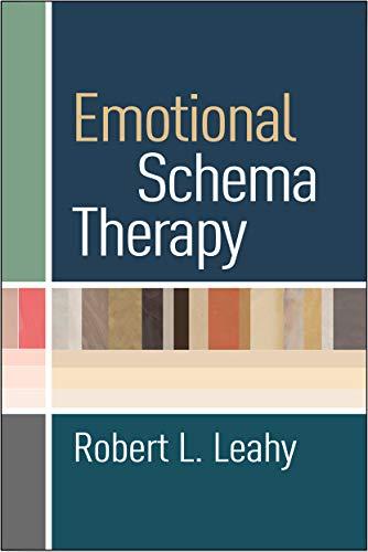 Emotional Schema Therapy (English Edition)