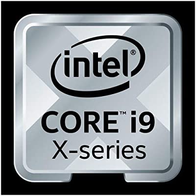 Intel Core i9-9960X X-Series Tray