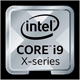 Intel Core i9 9920X, S 2066, Skylake-X Refresh, 12 núcleos, 24 Thread, 3,5 GHz, 4.4 GHz Turbo, 19.25 MB, 44 Lane, 165 W, CPU, OEM