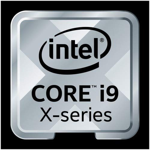 Intel Core i9 9940X, S 2066, Skylake-X Refresh, 14 Core, 28 Thread, 3.3GHz, 4.4GHz Turbo, 19.25MB, 44 Lane, 165W, CPU, OEM