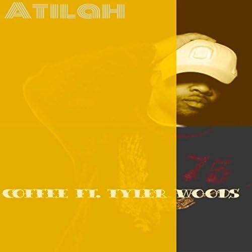 Atilah feat. Tyler Woods