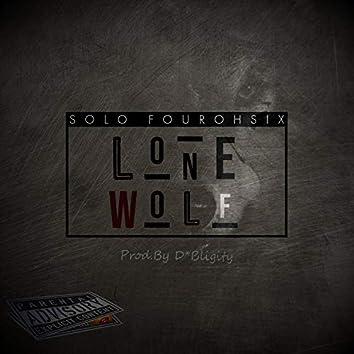 Lone Wolf (Album)