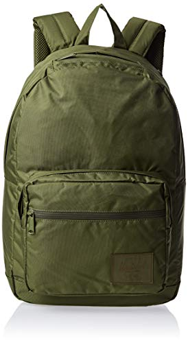 Herschel Supply Co. Men's Pop Quiz Light Backpack, Cypress, Green, One Size