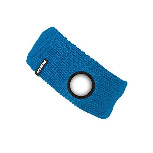 earabel Stirnband blau Einheitsgröße