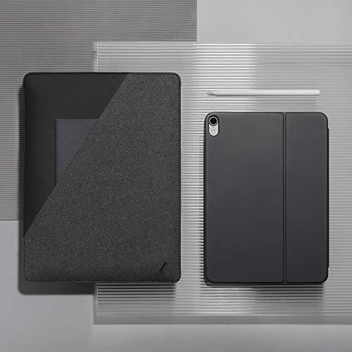 NATIVEUNIONSTOW13インチTabletSleeve-プレミアムタブレットスリーブiPadとiPadPro対応マグネット留め具付き