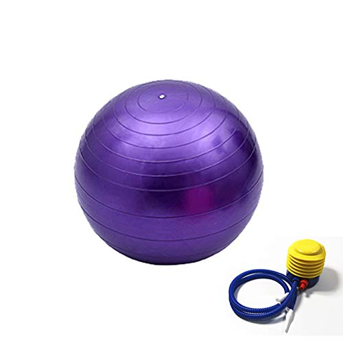 GSERA Pelota Pilates Fitness Yoga Ball 45Cm Yoga Fitness