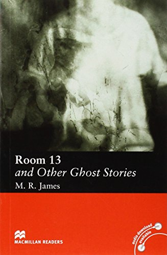 Macmillan Readers Room Thirteen and Other Ghost Stories Elementary without CDの詳細を見る