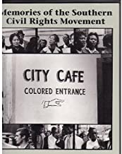 Memories of the Southern Civil Rights Movement (Lyndhurst Series on the South)