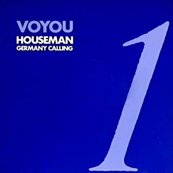 Houseman (Razormaid Mix)