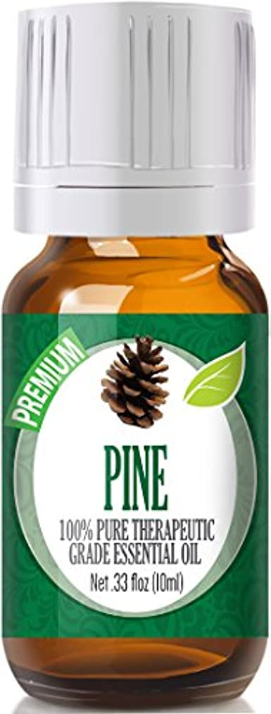 Pine 100% Pure, Best Therapeutic Grade Essential Oil - 10ml