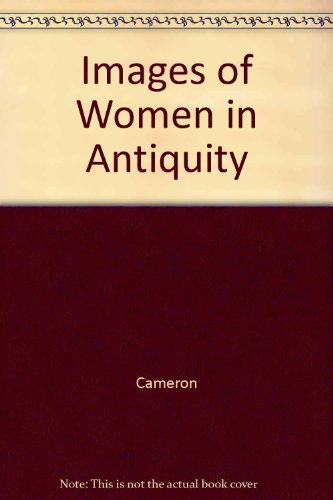 Images of Women in Antiquity
