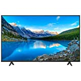TCL 65P615 - Televisor 65 pulgadas, Resolución 4K HDR, Android TV, Micro Dimming Pro, Dolby Audio, Google Asistant, Compatible con Alexa