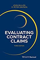 Evaluating Contract Claims