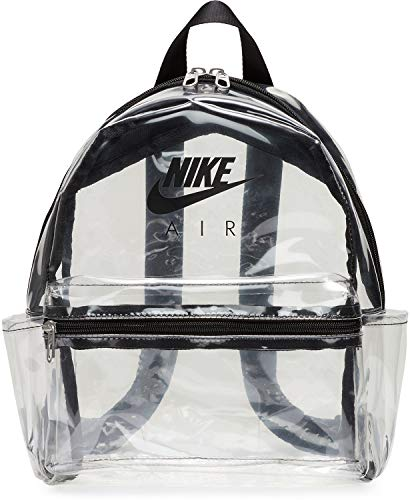 Best large clear backpack